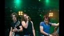 Pozdnyakov Brothers Black Rocks - Id Rather Be Alone - Live 2013