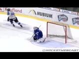 Martin Bakos penalty shot