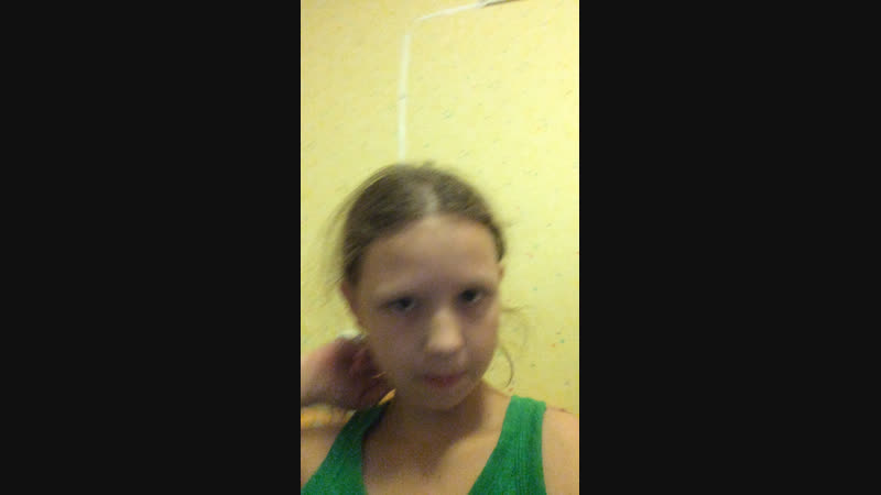 Эвелина Сотникова — Live