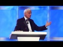 The Difference Between Holy Bible and Quran in 1 Minute by Dr. Ravi Zacharias
