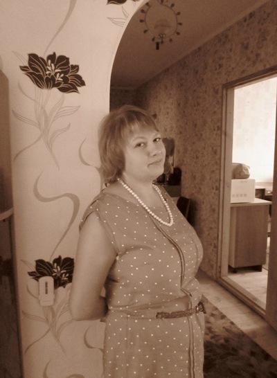 Елена Зюлина, 26 июня 1984, Омск, id25365104