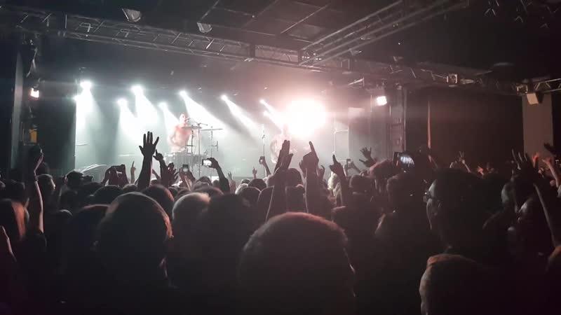 Slaves - Cheer Up London (ZAL, Saint Petersburg | 14.10.18)