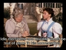 Eng subs THE IMPORTANCE OF BEING EARNEST starring dame EDITH EVANS dame MARGARET RUTHERFORD and MICHAEL REDGRAVE