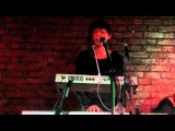 Kira Lao - Goodbye, Enough @China-Town-Cafe `12 (06)