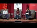 Fei-Fei Li Yuval Noah Harari in Conversation - The Coming AI Upheaval