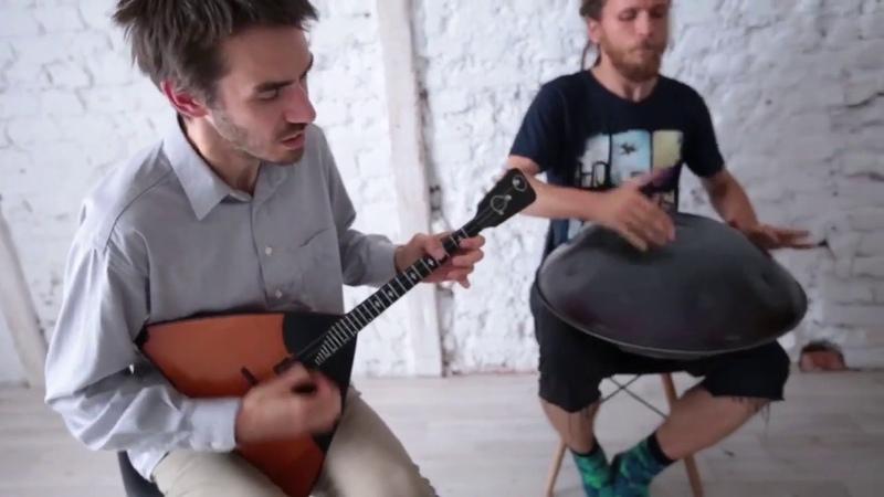 Pasha Aeon • George Nefedov • Andrey Tanzu - Super Fast Jam Music