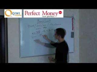 BeastInvest Презентация