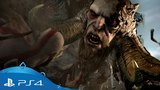 God of War | Бестиарий: Тролли | PS4