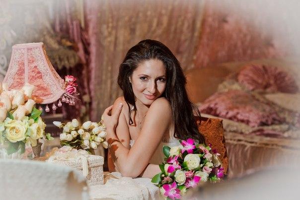Анастасия Лыжова | Москва