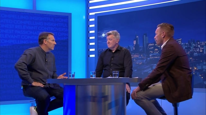 Will Pochettino still be Tottenham manager next season Paul Merson and Craig Bellamy The Debate