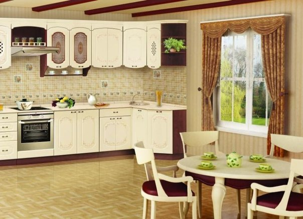 Кухню