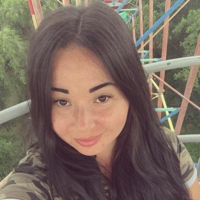 Марина Москальская