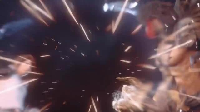 Squall vs Jecht