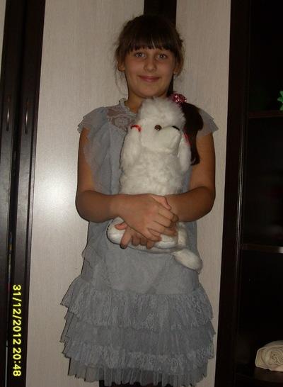 Дашуня Ермолаева, 23 октября , Томск, id196919506