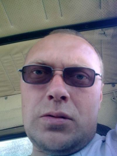 Иван Горельский, 30 апреля 1985, Санкт-Петербург, id213778805