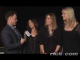 The Bangles Backstage @ The Grammys