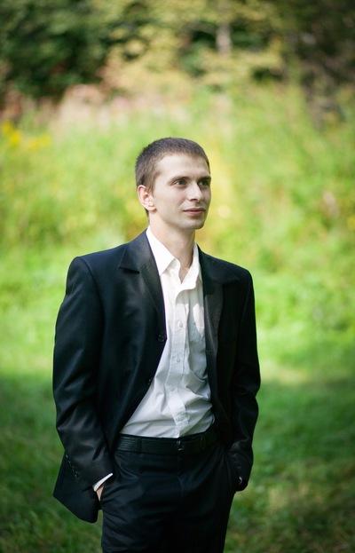 Кирилл Брюханов, 18 июня 1991, Самара, id23481983