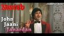 John Jaani Janardan - Naseeb (1981) Full Video Song *DVD*