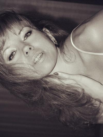 Марина Билюкова, 5 апреля , Саратов, id9955085