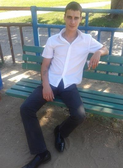 Александр Иванов, 23 апреля 1998, Тольятти, id226923186