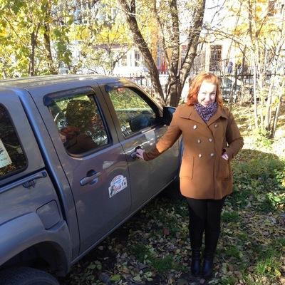 Виктория Смольянинова, 2 ноября , Москва, id4148022