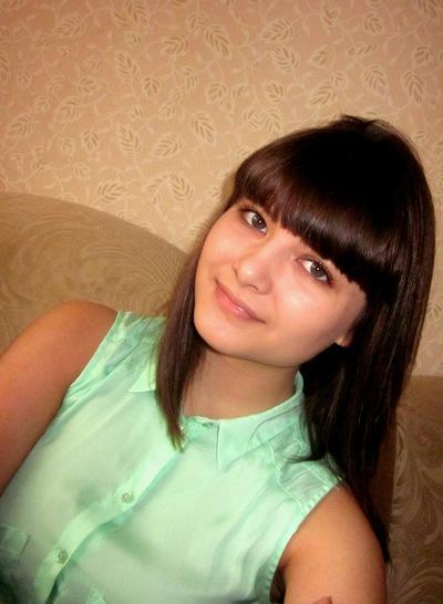 Алинка Гилязутдинова, 22 июля 1994, Казань, id10258184
