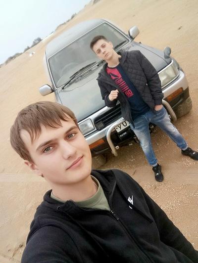 Антон Мурашкин