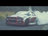 1000HP Touge Attack[SPEEDHUNTERS]
