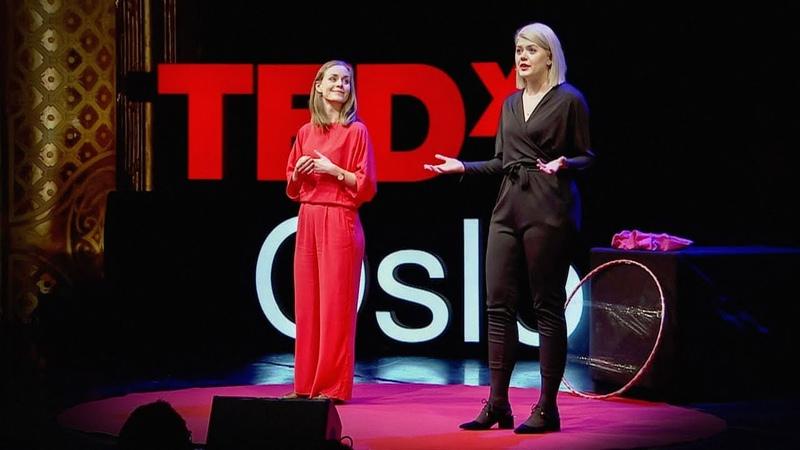 The virginity fraud | Nina Dølvik Brochmann and Ellen Støkken Dahl