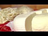 Готовим адыгейский сыр - Доброе утро - Первый канал