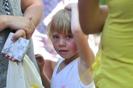 Более 35 тысяч граждан Украины въехало в Ростовскую область