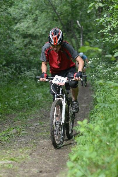 Менять ли шило на мыло или вопросы upgrade'а велосипеда - Страница 5 IACrbN35FO0