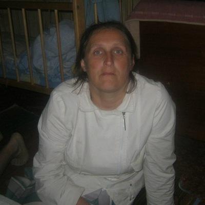 Марина Бокова, 11 октября , Чагода, id212383598