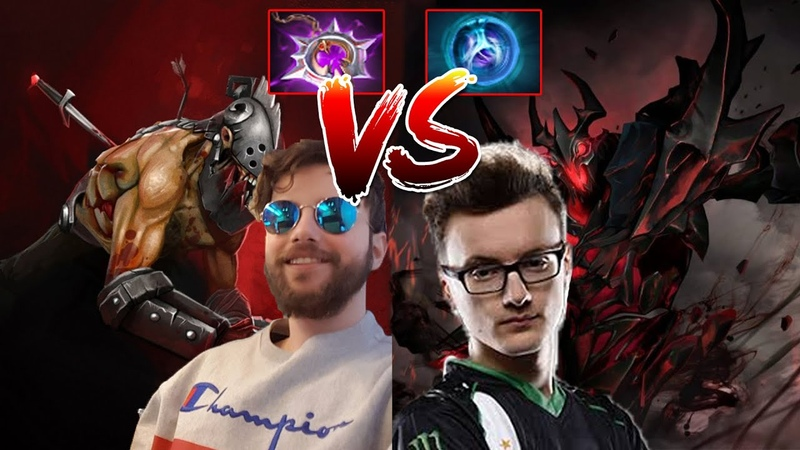 Dota Wars Revenge of The Gorgc Miracle SF Countered