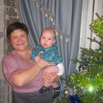 Марина Ерофеева, 9 августа 1995, Пермь, id150746498