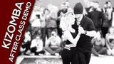 Dancing Blind - Kizomba Fusion - Kristofer Menc