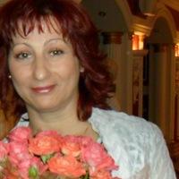 Надежда Азарова