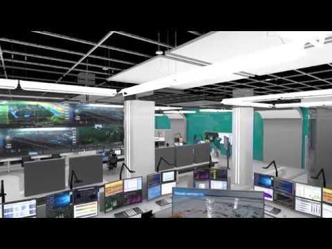 Анимационный 3D ролик для компании Сибур
