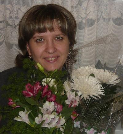 Татьяна Колесникова, 8 января , Красноярск, id201937510