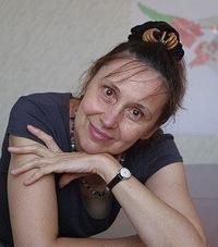 Татьяна Шекера-Зорина, 12 марта 1976, Ейск, id197099611