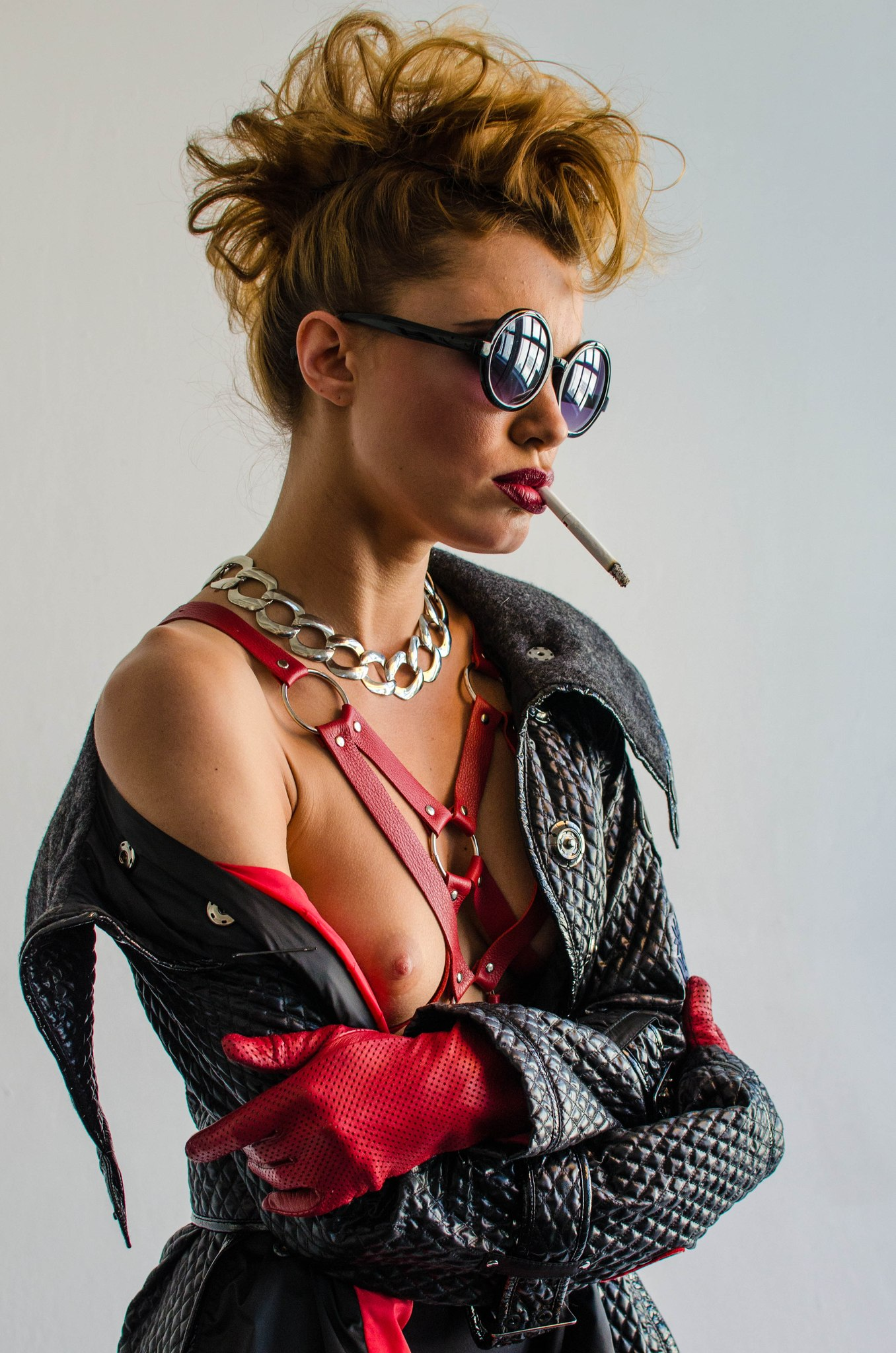 Оксана чуча модель фото