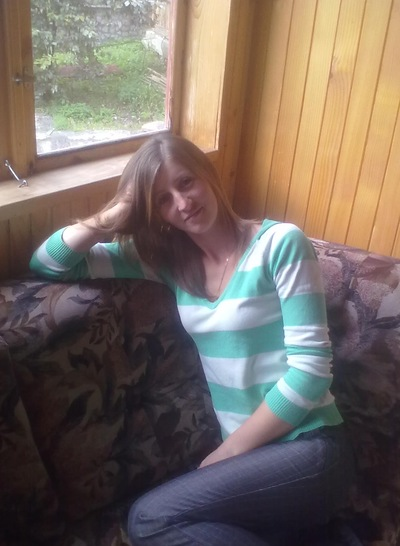 Оксана Бейсюк, 24 мая , Кемерово, id218826643