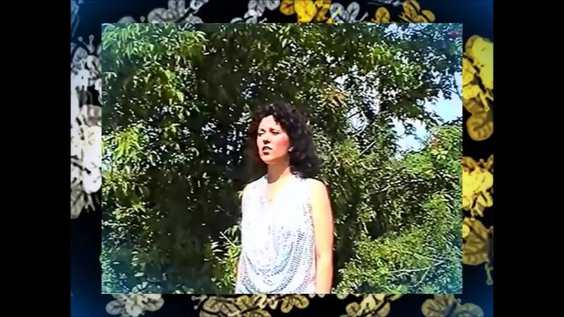 ЗАГУЛЯЛО ЛЕТО - видео-запись 1986 г-залив г Добрянка Пермская обл -ОЛЬГА АГУЛОВА