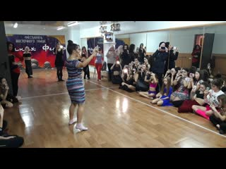 All workshops belly dance мк диана гнатченко_ табла 2019