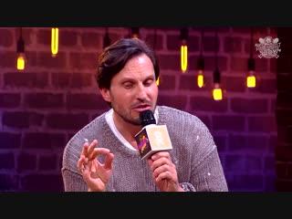 Анекдот шоу: Александр Ревва про Шерлока и Ватсона