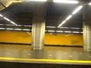 Metro de Madrid - Linea 8 - Aeropuerto T1 T2 T3 - Campo de las Naciones