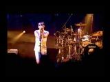 "Placebo  ""English Summer Rain"" live in Paris 2003"