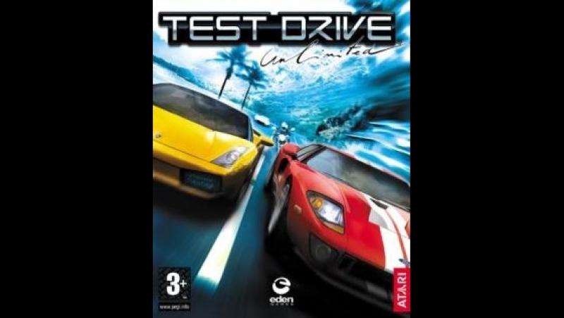 Проходим ностальгический Test Drive Unlimited 5
