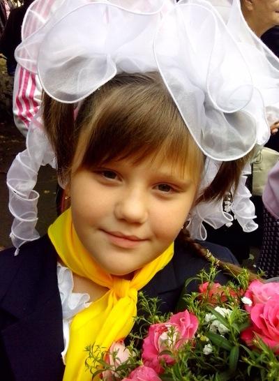 Лена Афанасьева, 6 июня , Киев, id173518097
