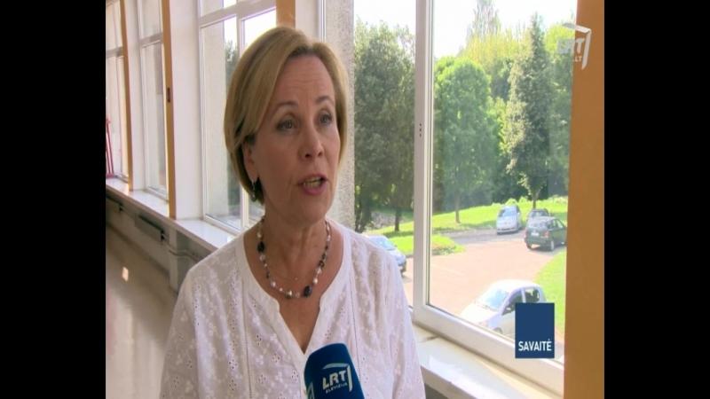 NATO Parlamentinės Asamblėjos prezidentė ir LR seimo NSGK pirmininko pavaduotoja R. Juknevičienė atskleidė, kad jinai, LR prezid